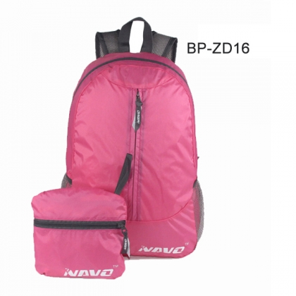 Ripstop Nylon backpack bags