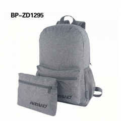 Foldable Cationic Backpack